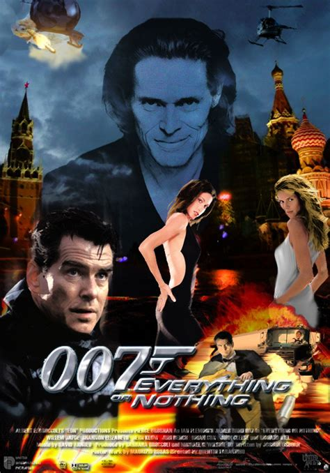 timothy dalton everything or nothing james bond movie everything or nothing 13 new movie