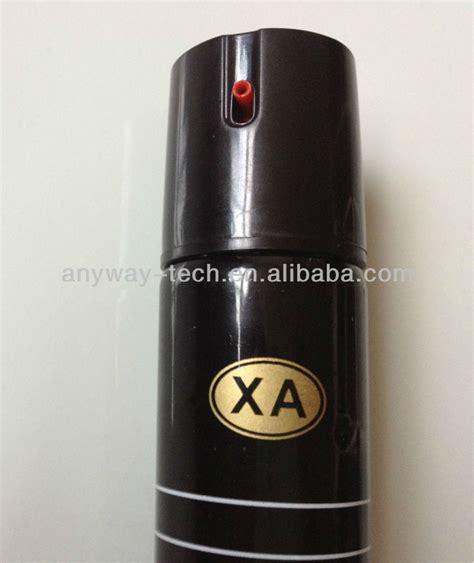 Pepper Spray 90ml Kecil self defense pepper spray china 60 ml 90ml 110ml products china self defense pepper spray