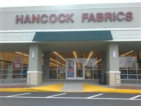 hancock fabrics atlanta ga yelp