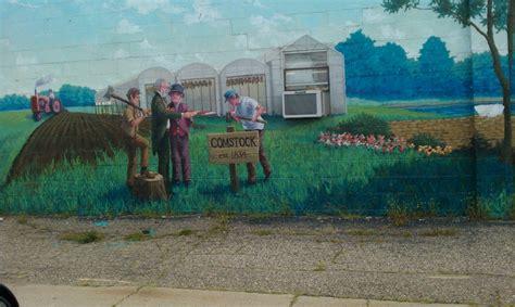 Southwestern Wall Murals wall murals around southwest michigan