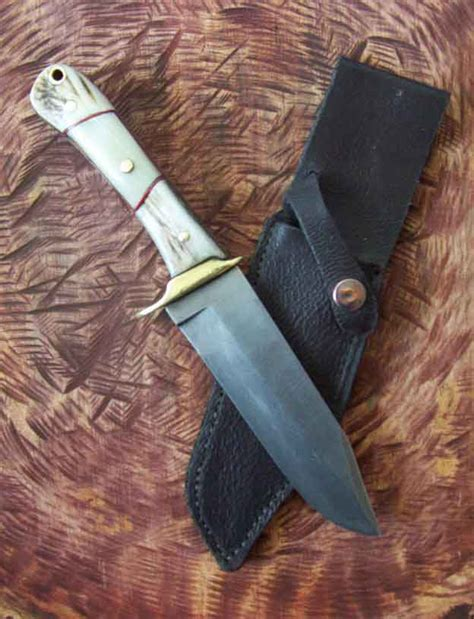 white stag knives frenchy s custom knives and sticks large knives