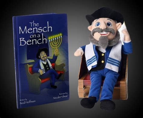 the mensch on the bench the mensch on a bench dudeiwantthat com