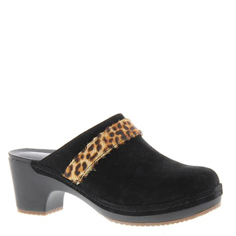 suede clogs for crocs suede clog s slip on ebay