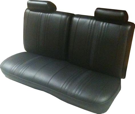 bench seat upholstery search chevrolet nova seat covers