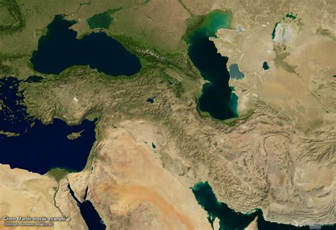 satellite map of middle east middle east middle east satellite map satellite images of