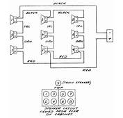 Bose 901 Plans  DiyAudio