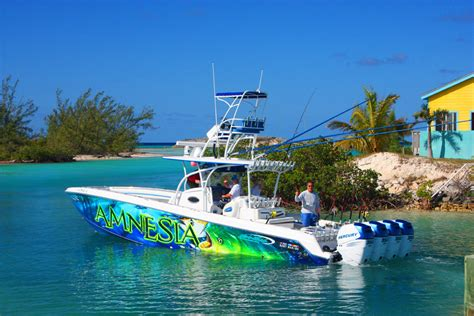 offshore fishing boat wraps offshore fishing boat wraps pictures to pin on pinterest