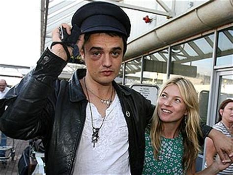 The Drama Kate Moss And Pete Doherty German Vanity Fair July 2007 by Pete Doherty Comes Clean On Dating Kate Moss Kate Moss