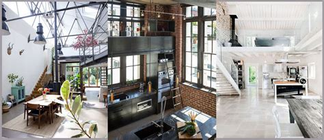 decorar salon loft loft con encanto claves para decorar