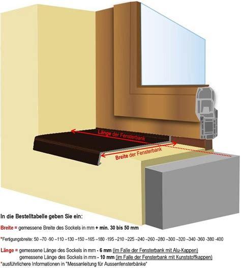 granit fensterbã nke bestellen aluminiumfensterb 228 nke innenfensterb 228 nke und
