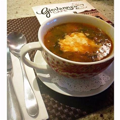 giovanna cafe giovanna s cafe ramsey omd 246 om restauranger