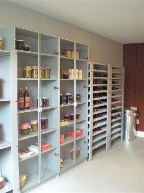 ikea pantry ideas pretty ikea pantry method vancouver modern garage and shed