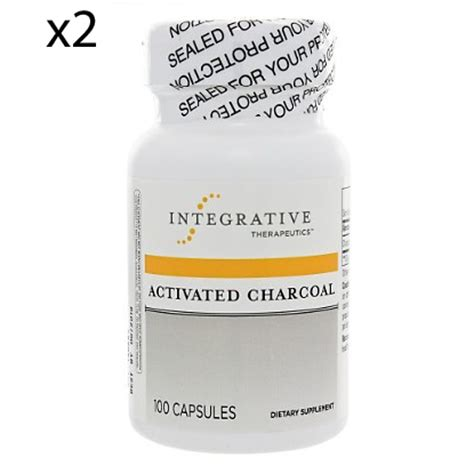 Activated Charcoal Detox Protocol by Activated Charcoal Digestive Tract Detoxification