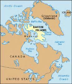 tallest building baffin island political map pictures