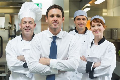 Kitchen Manager And Chef 4 Restaurant Management Tips You Can T Go Without Touch