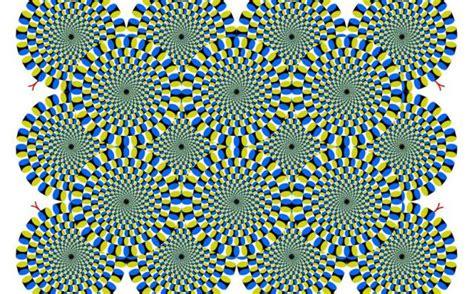 imagenes opticas impresionantes recopilaci 243 n de impresionantes ilusiones 243 pticas
