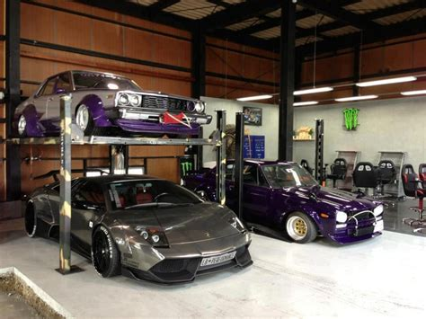 design a dream garage dream garage i know someone who is getting one of these