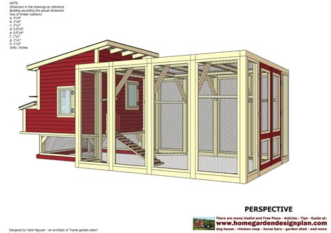 hen house plans chicken house plans pdf with simple chicken coop plans for 4 chickens 6077 chicken