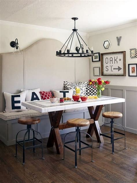 what is an eat in kitchen 40 great eat in the kitchen ideas bored art