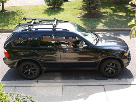 X5 Roof Rack by X5 E53 With Roof Cargo Box Xoutpost