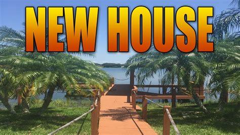 tmartn house my new house youtube