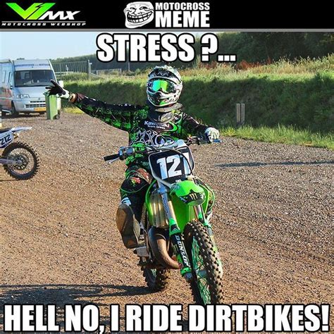 Dirtbike Memes - 1000 motocross quotes on pinterest motocross dirt
