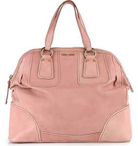 Miu Miu Washed Leather Tote by Miu Miu Washed Leather Tote Purseblog