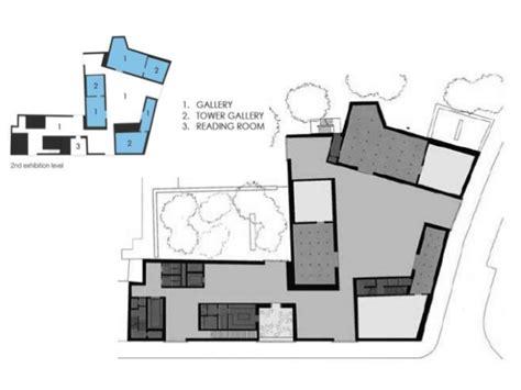 Floor Plan Pdf kolumba museum presentation