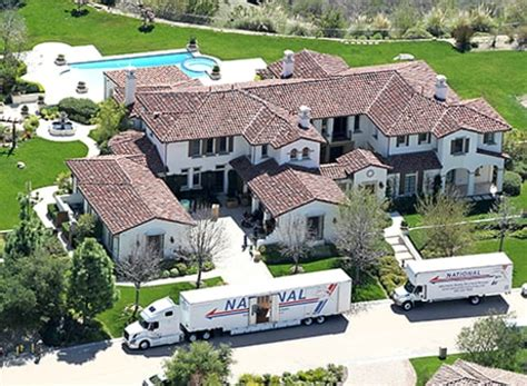 justin biebers house justin bieber needs a home without neighbors quot i m really loud quot us weekly