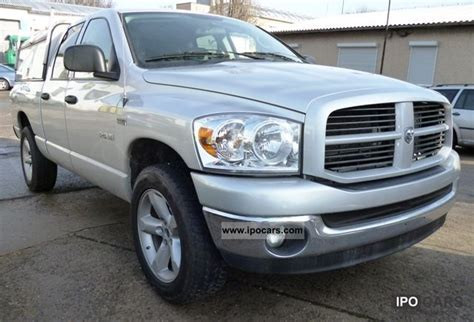 2008 dodge ram remote start 2008 dodge ram 5 7 hemi v8 hardtop 4x4 air