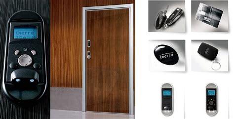 serratura elettronica porta blindata porte blindate porte finestre cremona