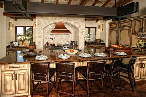 spanish kitchen cabinets spanish style kitchen beautiful design ideas you can