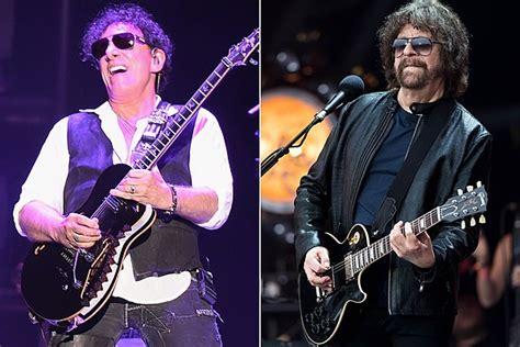 rock hall fan vote journey take early lead over elo in rock hall fan voting