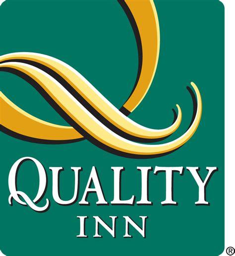 Quality Inn Logo / Hotel / Logo Load.Com