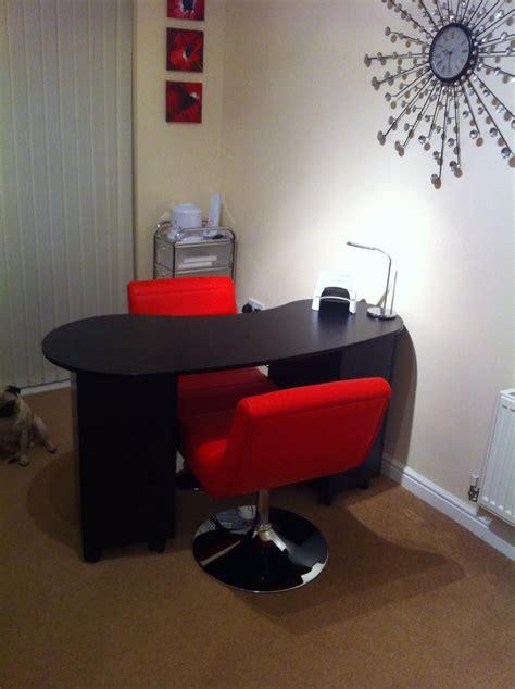 Truc Et Astuce Deco 813 by Home Manicure Station Manicure Tables