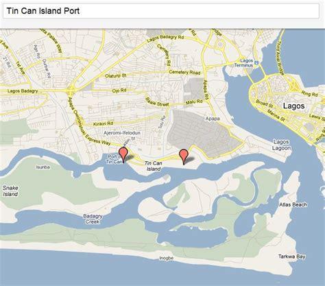 tin can port lagos early light unity and faith part 4