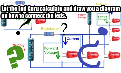 led resistor calculator guru led resistor calculator guru 28 images voltage leds resistor calculator electronics projects