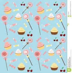 Fruit Decoration On Cake Candy Background Stock Photo Image 18796910
