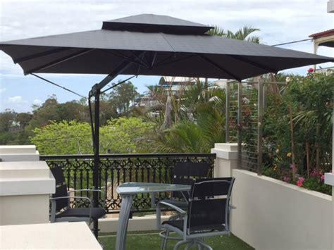 Patio Umbrellas   Great for Deck & Garden   Tropicover