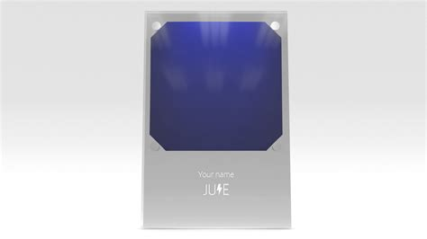 juse the solar nano techdrive juse worlds solar nano smartphone charger indiegogo