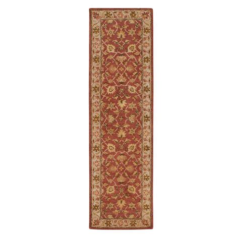 home decorators collection imperial ivory 3 ft x 5 ft home decorators collection old london terra ivory 2 ft 3