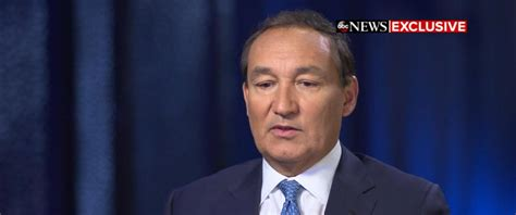 oscar munoz united ceo united ceo feels shame passengers will be compensated