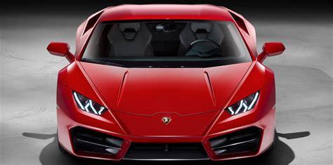 New Lamborghini 2016 2016 Lamborghini New Cars