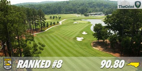 unc challenge course mygolfspy s 10 most wanted golf courses carolina