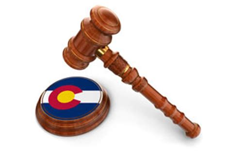 Colorado Felony Records How To Seal Criminal Records In Colorado