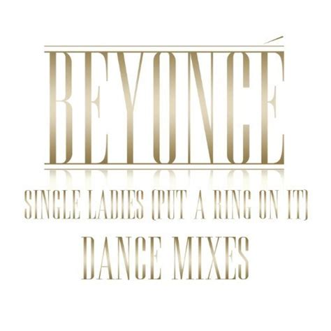 Single ladies remix dave aude aftermath