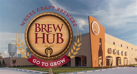 Bh Grand Opening by Brew Hub Grand Opening St Louis Site Announcement Byrnepr