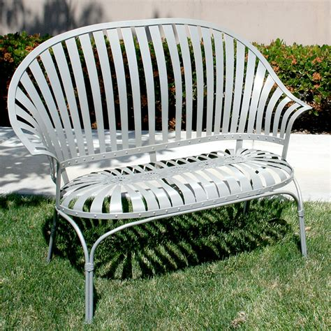 deco garden furniture deco period folding garden