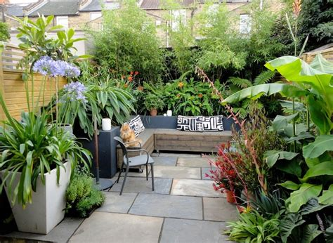 how to decorate a small backyard 15 small backyard ideas to create a charming hideaway