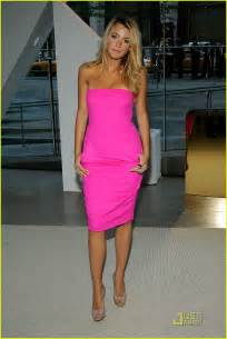 Cheap Wedding Dresses London Full Sized Photo Of Blake Lively Pretty Pink 03 Photo 1989951 Just Jared